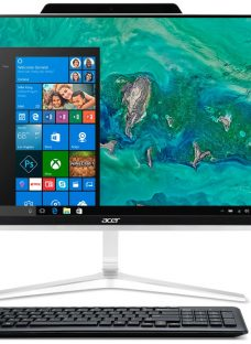 "ACER Aspire Z24 23.8"" All-in-One PC - Intel®Core™ i5"