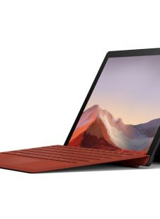"MICROSOFT 12.3"" Intel®Core™ i7 Surface Pro 7 - 512 GB SSD"
