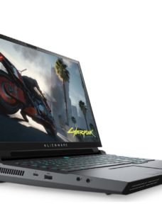 "ALIENWARE Area 51m R2 17.3"" Gaming Laptop - Intel®Core™ i9"