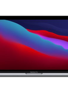 "APPLE 13"" MacBook Pro with Touch Bar (2020) - 256 GB SSD"