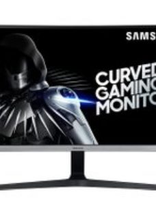 "Samsung C27RG5 Full HD 27"" 240Hz Curved Gaming Monitor - Black"