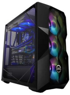PC SPECIALIST .PC SYSTEM R7S 3070R TX